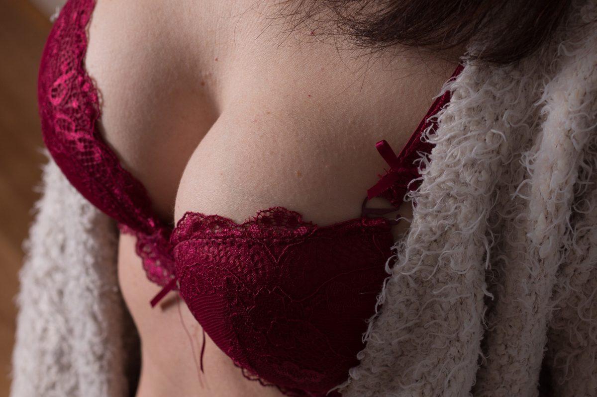 Chirurgia plastyczna przywraca kobiecość