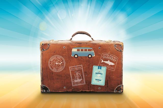 Wyjazdy między państwami czy musimy podróżować prywatnym środkiem przewozu?